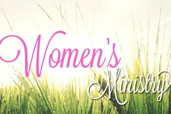 Womens Minsistry