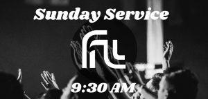 Sunday Service @ Faith Legacy Church